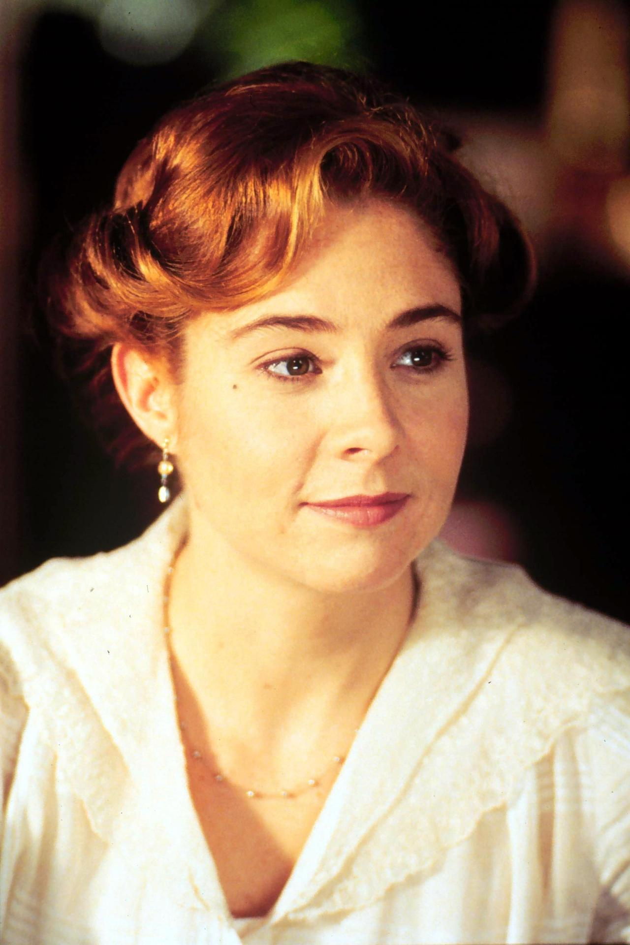Anne Of Green Gables: The Continuing Story (TV 2000)