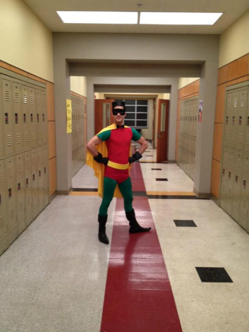 youhadmeatyolo:  darren the boy wonder