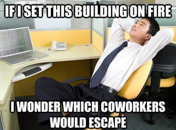 Office Thoughts [flyingscotsman:via]