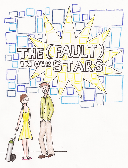 effyeahnerdfighters:  rreveurr submitted:  (500) Days of TFIOS