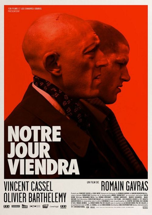 Notre Jour Viendra (Our Day Will Come), Romain Gavras.
