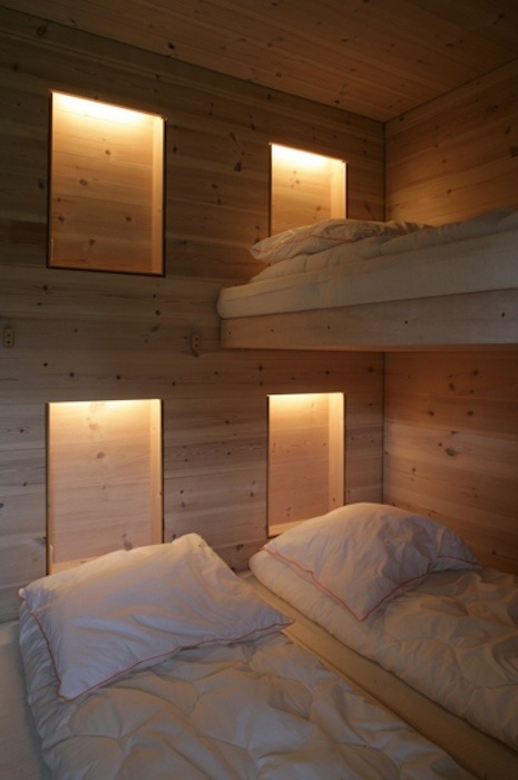 vacation like an architect ~ remodelista via: belmortimer