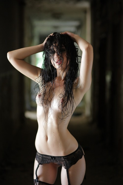 she's wet.   tumblr m92ijqK1Tf1ql2tdvo1 500