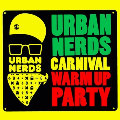 Urban Nerds Carnival Special - Saturday 25th August - 22:00-06:00Urban Nerds are back with our annual Carnival Special; the biggest bass fuelled Notting Hill Carnival warm-up party in London, hands down!Room one | Urban Nerds____________________ BREAKAGE & MC WRECMALA & COKI (DIGITAL MYSTIKZ)KODE9JACKMASTERTRUE TIGERMARCUS NASTY & SHANTIERATTUS RATTUS & IC3Room two | The Heatwave presents____________________THE HEATWAVERAGGA TWINSUNCLE DUGSTERROR DANJAHFONTI & BUSHKINCHAMPIONRoom three | Merk Chicken____________________SUNSHIP & MC RBALRUIIWHITE TYSONDOZYCOLLAPSENATIVE& MORE TBA!____________________________This WILL be a sell out event. Don't sleep on tickets!____________________________// Tickets | http://www.urban-nerds.com/carnivaltickets£8 earlybird - SOLD OUT£10 2nd release - SOLD OUT£12 3rd release - ABOUT TO SELL OUT£15 4th releaseMore on the door