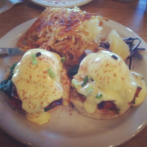 Brunchtastic (Taken with Instagram)