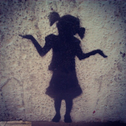 instagroove:  Belgrade street art Photo by billyjane