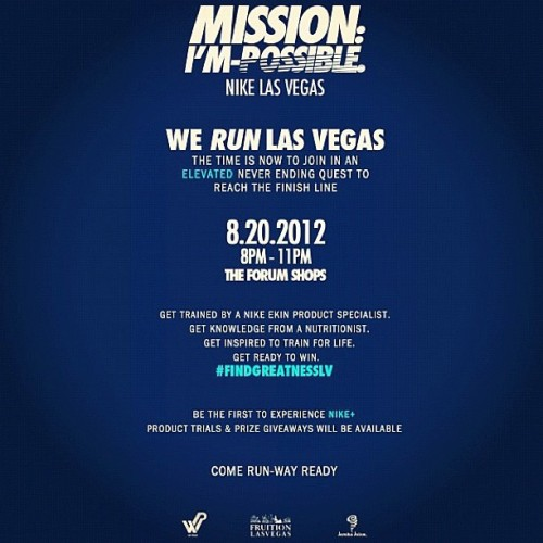 #findgreatnesslv #gameonworld (Taken with Instagram)