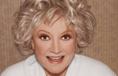 "Actress and comedienne Phyllis Diller dies at 95 An Icon Passes: A spokesperson has confirmed that actress and comedienne Phyllis Diller has passed away in her Los Angeles home. According to Milton Suchin, her manager for many years, Phyllis ""died peacefully in her sleep with a smile on her face."" She is credited as one of the first successful female nightclub comedians, and also found success on a number of television shows during the 60's, 70's, and 80's. Additionally, Diller was the 1992 recipient of the American Comedy Award for Lifetime Achievement. She is survived by her son and two daughters. (Photo via Ottawa Citizen) source Follow ShortFormBlog: Tumblr, Twitter, Facebook"