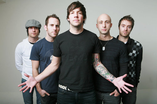 underdogpress:  Simple Plan will be releasing a teaser EP in anticipation of their upcoming 5th album some time in 2013. Unfortunately, the original video interview has been removed by the user, so we can't link you to the interview, but we'll keep you updated as we learn more about this possible release.