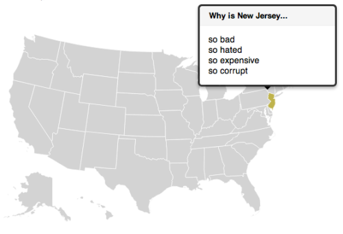 ilovecharts:  Why Is Your State… via calliecucumber  Sorry, Josh.