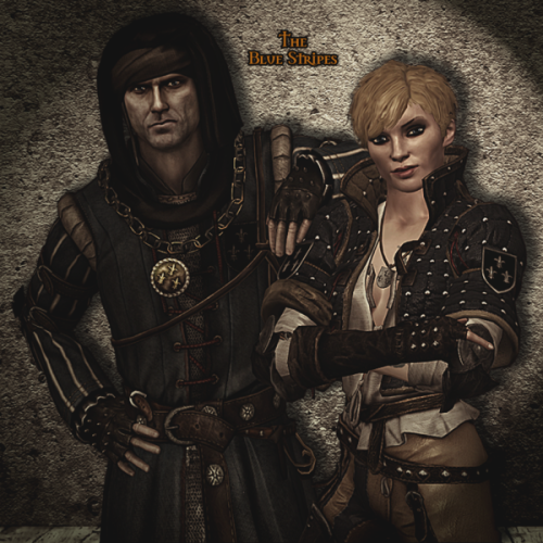 "adventurerforhire:  wishroom:  vizima:  serviadeath:  Comrades by *ServiaDeath  Add caption:You came into the wrong neighborhood boy.  Oooh! We need more Witcher macros in any case!  ""shit, son, are those ears pointy"" oh god, why do I find the idea of Witcher macros so goddamn funny Also I am not very good at coming up with things to say about the Blue Stripes, I can't seem to stop playing the Iorveth path TROLOL"