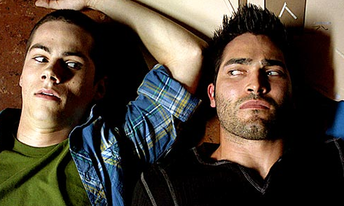 Teen Wolf fans, this one's for you! There actually was a reason Sterek wasn't included in our Summer TV Awards' 'couple you're 'shipping like crazy' category — it was intended for TV couples with an actual will-they-or-won't-they story line on the show — but we totally get it. We feel your passion. And it deserves to be recognized. So, let it be known, Internet: When it comes to die-hard fanbases, Teen Wolf fans don't mess around, and we love them for it.