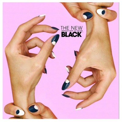 Countdown for @MPNails new kit collection by @thenewblack available in one week!!! I die!!   (Taken with Instagram)