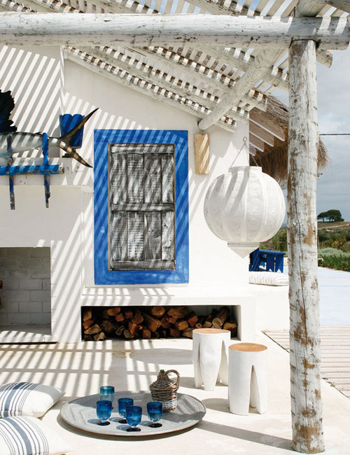 micasaessucasa:  a stunning summer home in portugal