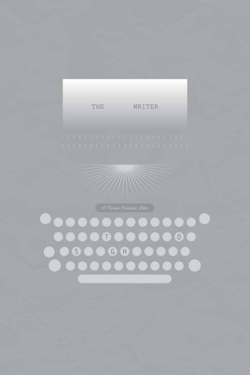 The Ghost Writer by Ojasvi Mohanty
