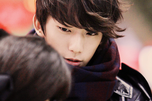 58/100 pictures of Gongchan