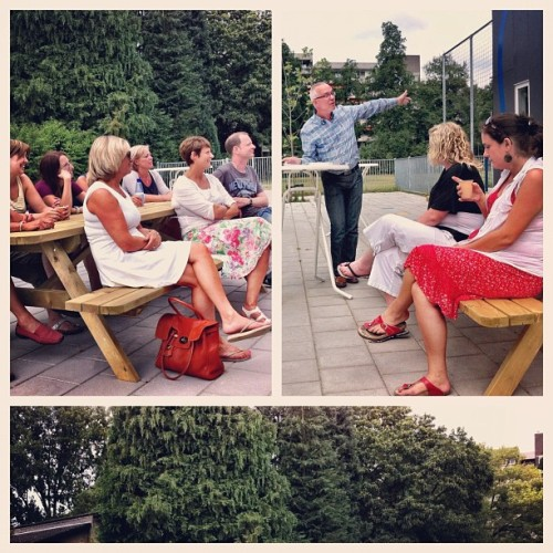 First staff meeting of the year. Bring it on! #isbreda http://instagr.am/p/OkPpRcFiGB/