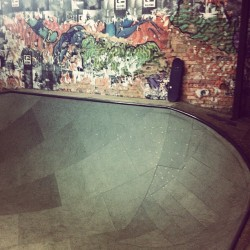 Skate!! #skate #skateboard #skatepark #skateboarding #sk8 #bowl #element #vans (Taken with Instagram)