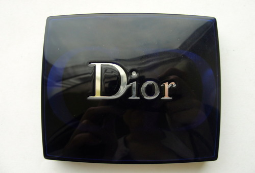 "meaghan-antoinette-shops:  New blogpost is up about Dior's Diorskin Poudre Shimmer in ""Rose Diamond"""