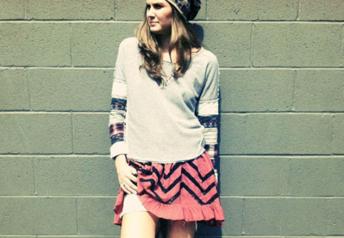(via Fall Fashion – Fall Fashion Trends | Free People Blog)