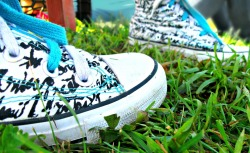 Awesome shoes :D