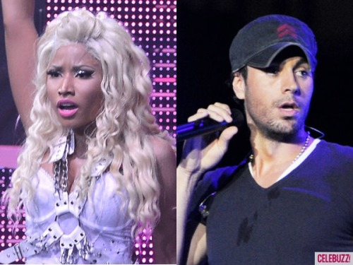 Are Nicki Minaj and Enrique Iglesias one step closer to becoming 'American Idol' judges?