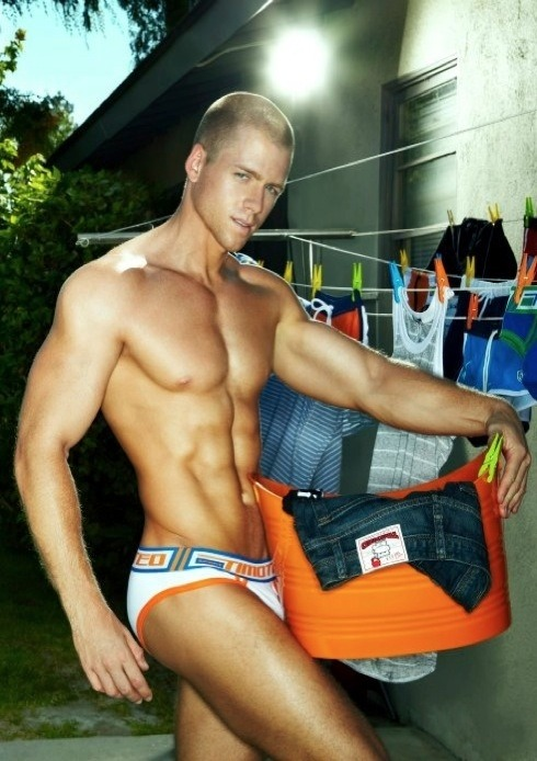 The seriously sexy Steven Dehler returns to the DNA Blog in this shoot by Allen Zaki for Timoteo. Click the link for more.http://www.dnamagazine.com.au/articles/news.asp?news_id=17255