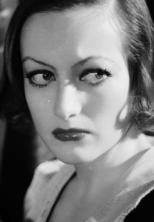 steamboatbilljr:  Joan Crawford as Flaemmchen in Grand Hotel, 1932
