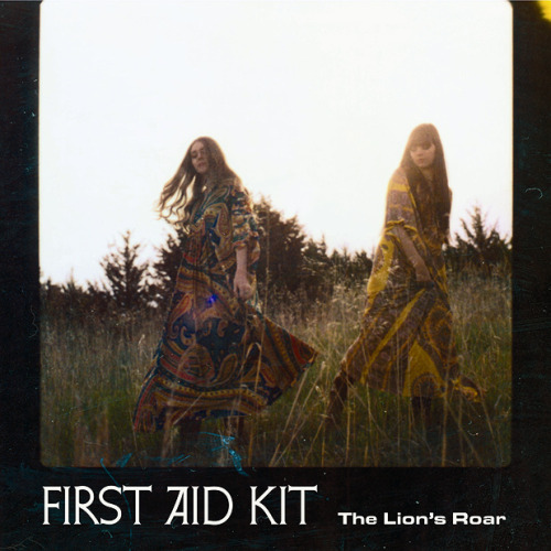 "First Aid Kit - The Lion's Roar Swedish sister duo First Aid Kit return with more soulful intensity and finesse than any folk record of this year with their sophomore LP: ""The Lion's Roar"". Often staggering, First Aid Kit come to pierce through your heart with gorgeously stripped down vocals worth shelving next to Joni Mitchell or Patti Smith; not to mention, a set of heavily impacting, ambrosial Americana lyrics near perfect enough to put the likes of Mumford & Sons out of business. Call it the ""Helplessness Blues"" or ""I'm Wide Awake, It's Morning"" of this year; for a country album, let alone indie folk, ""The Lion's Roar"" is just as heartbreaking as is addictive, summing up to pure emotional magic. (9/10) ———————————————————————- Follow us! Entertainment review blog: That's My Dad  Tumblr: http://itwascoolandfunny.tumblr.com/ Twitter: @itsmydad"