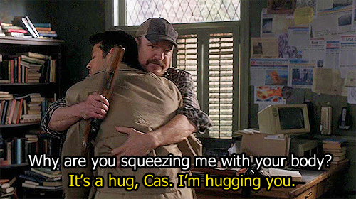 moriartyisaprincess: i am cas. cas is me.