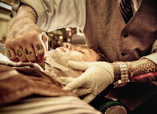 manchannel: Proper Barbershop - Denver, CO