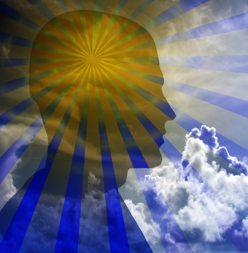 God Spot Revisited: Is Spirituality Evolved Brain Function? http://mys.tc/2fa