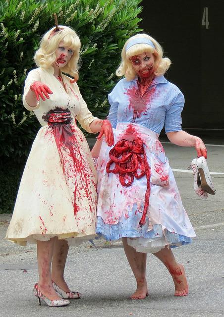 Zombie Walk Vancouver | Tumblr