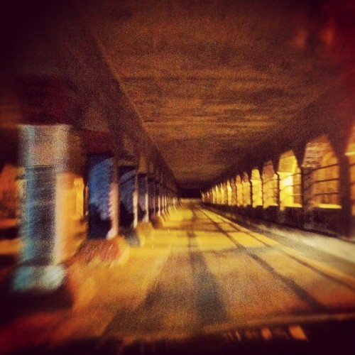 Almost home! #Reyonldstown #KrogStreet (Taken with Instagram at Krog Street Tunnel)