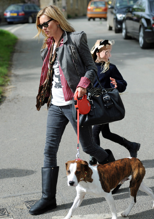 Kate Moss in Craft jeans Style Hells.