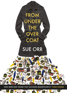 I really enjoyed this collection of short stories by Kiwi writer: Sue Orr. In particular, 'journeyman' and 'the eviction party'. Read them, find your own favorite. What differentiates this collection, from other books of 'shorties' is the way that each story references a story in literatures past… stories by James Joyce, Guy De Maupassant and Katherine Mansfield are all referenced within Orr's tales… and of course, 'The Overcoat' by Nikolay Gogol, the story which sparked the collection and the title, is to be found at the end of the book. This is a book which celebrates the suprises and magical moments within everyday life. Here are some other collections of short stories which I rate: 'How we are Hungry' by Dave Eggers'Dark Roots' by Cate Kennedy'Nocturnes' by Kazuo Ishiguro'The Collected Stories of Katherine Mansfield'Also… as suggested by Orr, read her stories and then delve back into history by reading their forerunners.