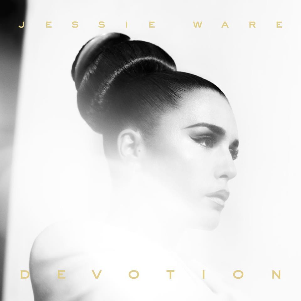 "Jessie Ware releases new album ""Devotion"".Have a listen on Spotify."
