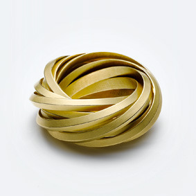 Ring, Designed by Claude Schmitz