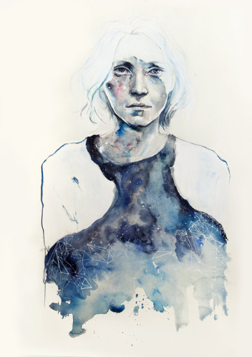danceabletragedy:  tomorrow's final crash by agnes-cecile