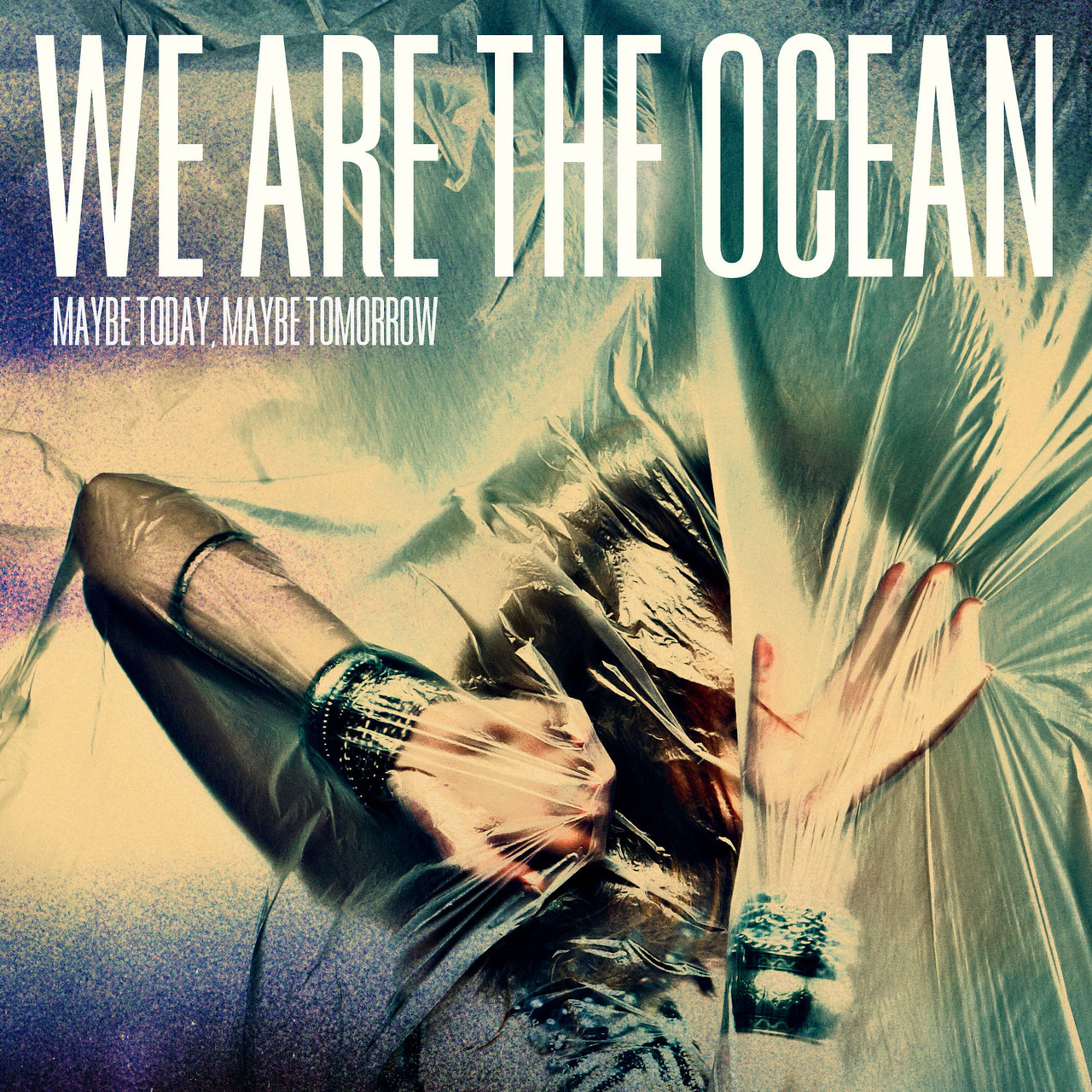 WE ARE THE OCEAN UPDATE The new album 'MAYBE TODAY, MAYBE TOMORROW' is released 17.09.12 in the UK/EU on Hassle Records and 18.09.12 in N. America on Side One Dummy Records. Pre-order the album now from iTunes (exclusive bonus track), Banquet Records (exclusive 14+ album release show on 14.09.12), Hassle Records (exclusive t-shirt bundle) or HMV (signed copies). All these pre-orders, as well as Amazon.de pre-orders are available here. EXCLUSIVE STREAM: Check out the brand new track 'Story of a Modern Child' from MTMT over at NoiseCreep.com in the States. Share this around! ACOUSTIC INSTORES & SIGNINGS: To go along with the tour in September, there will be a whole bunch of acoustic performances & signings instore at various HMV or Fopp shops. Check the full schedule, get further details of which are performances & which are just signings and add yourselves to the Facebook Events here. UK & EU AUTUMN CLUB TOUR: All of the dates & ticket links for the Autumn 2012 UK/EU tour can be found here. A lot of these are close to selling out, so don't muck about. NEW VIDEO FOR 'THE ROAD': Check it out here. German fans, you can view the video here. 'The Road' is Video Of The Week on Kerrang! TV, has also been added to ScuzzTV and the track has been added to the Radio 1 daytime playlist. BIG TIME!