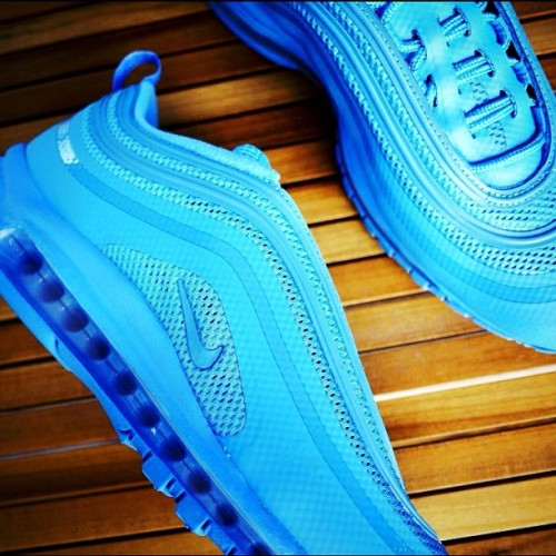 hkharbourcity:  Air Max '97 Hyperfuse. #nike  #airmax #harbourcity #hk #hongkong #hkig #hypebeast #webstagram (Taken with Instagram at Nike SportsWear)  thx shaneika