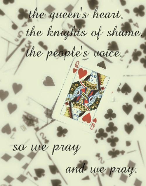Awolnation knights of shame lyrics meaning
