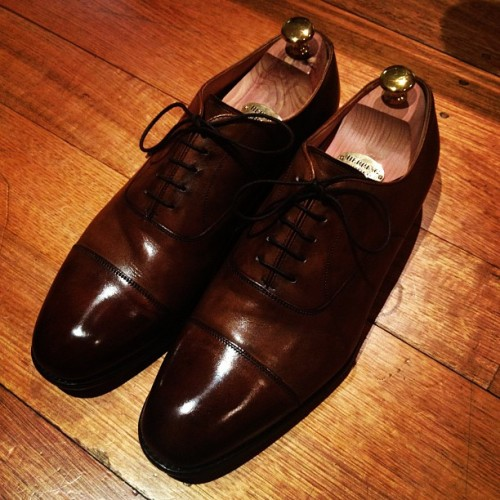 Polished | #menswear (Taken with Instagram)