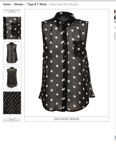 http://www.republic.co.uk/women/tops-t-shirts/miso-spot-print-blouse-65102/