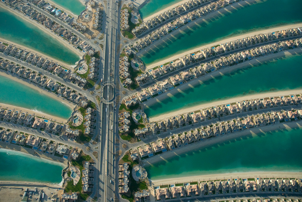 The Palm Jumeirah, Dubai. This man made off Shore Island is one of Dubai most talked about structure and also part of Dubai's luxury receptions. To see apartments at The Palm Jumeirah and Villas at The Palm Jumeirah and Dubai apartments please visit… http://www.alphaholidaylettings.com/United_Arab_Emirates_holiday_rentals/Dubai/The_Palm_Jumeirah