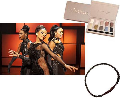 "Get The Look!: Hair & Make Up Inspired By ""Sparkle"""