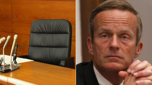 Todd Akin v. empty chair. Which would you vote for? You can only vote for one.