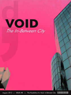 dejanjovanovski:  The Possibility of a Void: In-Between City™ on Flickr.