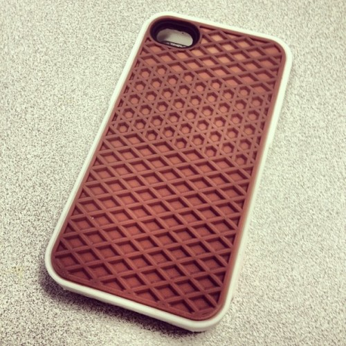 New Phone Case (Taken with Instagram)
