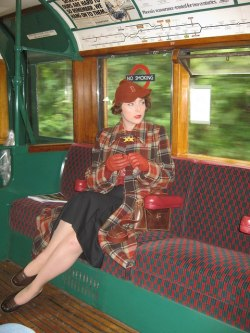 Fancy A Vintage Train Journey? »Who's Jack @whosjack.org